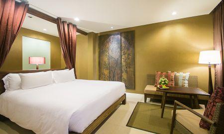 Habitación Deluxe - Sunsuri Phuket - Phuket