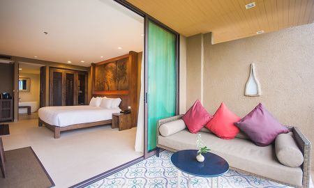 Grand Deluxe Room - Sunsuri Phuket - Phuket