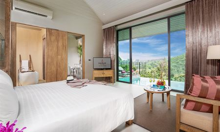 Grand View Pool Villa - Sunsuri Phuket - Phuket