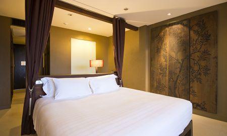 Superior Room - Sunsuri Phuket - Phuket