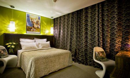 Superior Room - Hôtel B Montmartre - Paris