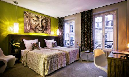 Triple Room - Hôtel B Montmartre - Paris