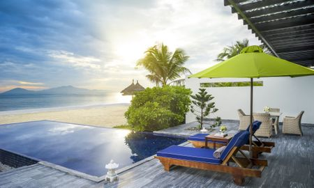 Villa Um Quarto Com Piscina Ocean - SUNRISE PREMIUM RESORT HOI AN - Hoi An