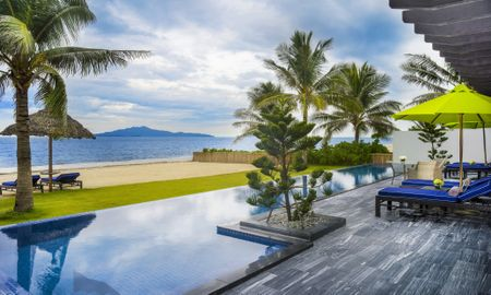 Zwei-Schlaffzimmern Grand Villa - Privat Pool - SUNRISE PREMIUM RESORT HOI AN - Hoi An