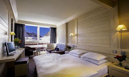 Camera Singola Prestige - Hôtel Ski D'Or - Tignes