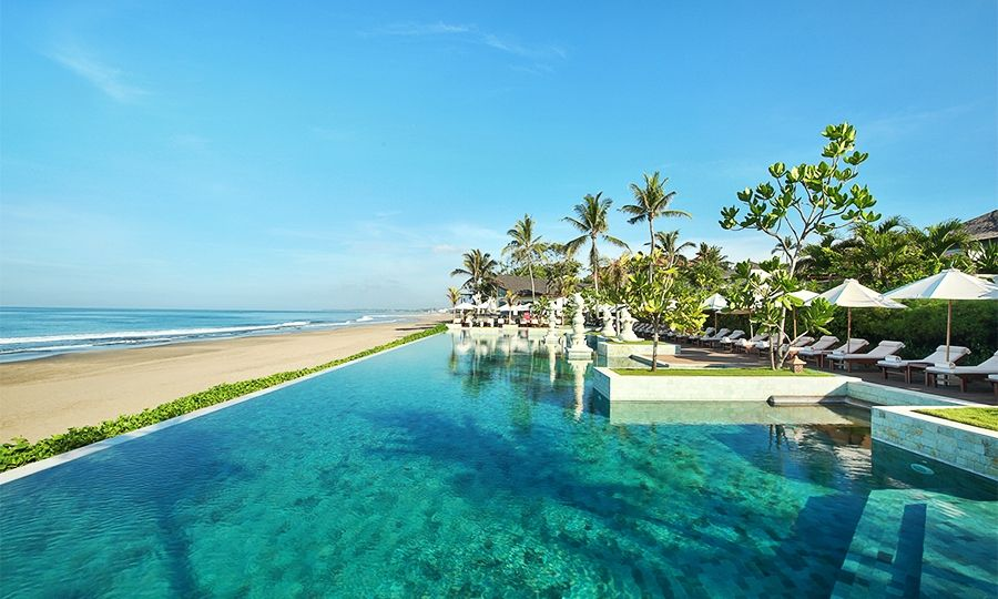 The Seminyak Beach Resort & Spa - Bali