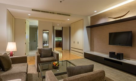 Suite Junior - Vista Park - Emporium Suites By Chatrium - Bangkok