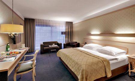 Comfort Single Room - Wyndham Garden Gummersbach - Gummersbach