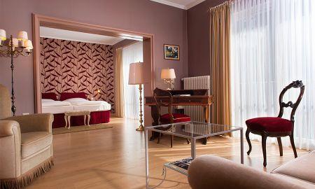 Suite - Wyndham Garden Gummersbach - Gummersbach
