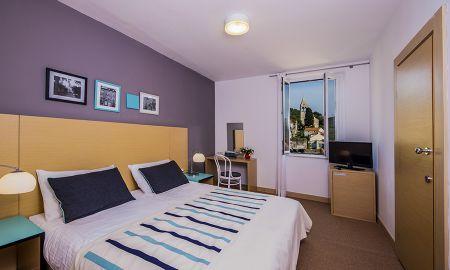 Chambre Classique - Vue Ville - Hotel Sipan - Dubrovnik