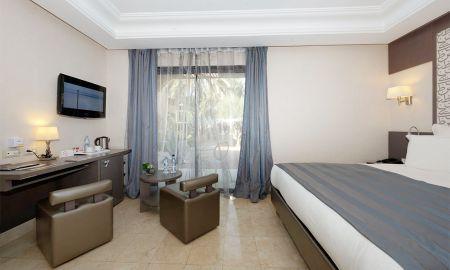 Chambre Classique - Hotel Pullman Palmeraie Resort And Spa - Marrakech