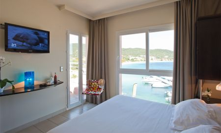 Standard Room - Hotel Le Golfe - Córcega