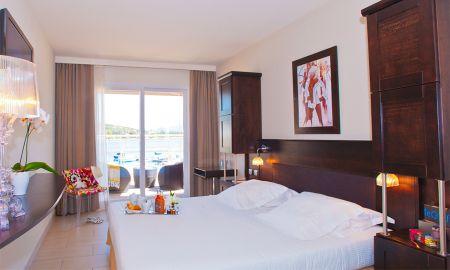 Habitación Superior - Hotel Le Golfe - Córcega