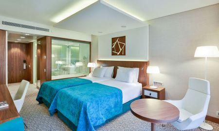 Suite Deluxe - EPIC SANA Lisboa Hotel - Lisbonne