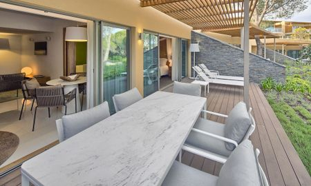 Deluxe Garten Suite - EPIC SANA Algarve Hotel - Algarve