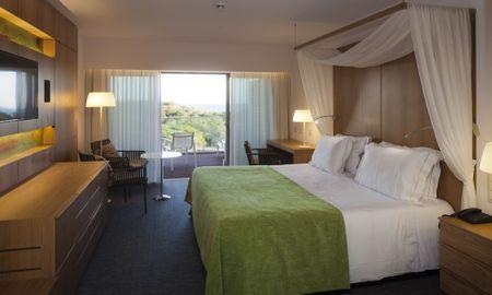Deluxe Doppelzimmer - Meerblick - EPIC SANA Algarve Hotel - Algarve