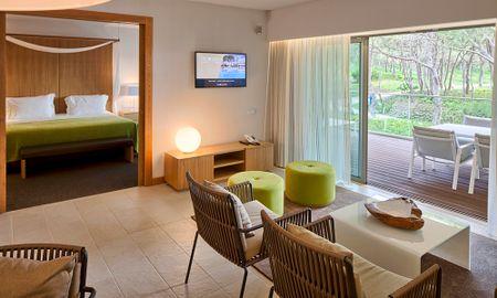 Suite Home One Bedroom Apartment - EPIC SANA Algarve Hotel - Algarve