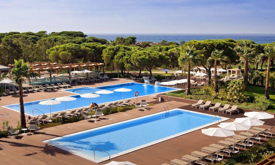 EPIC SANA Algarve Hotel - Algarve