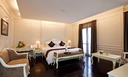 Junior Suite - Hanoi Medallion Hotel - Hanoi