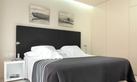 Suite (3 Adultes) - The Urban Suites - Barcelone