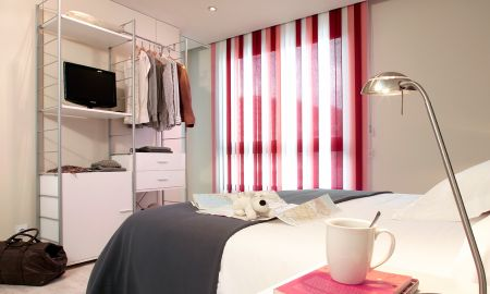 Suite (1-2 Adults) - The Urban Suites - Barcelona