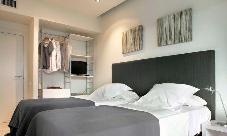 Apartamento com varanda - The Urban Suites - Barcelona