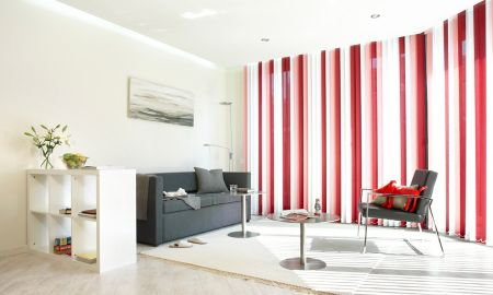Suite (4 Adultes) - The Urban Suites - Barcelone