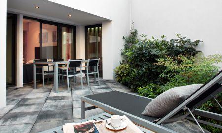 Apartamento com terraço - The Urban Suites - Barcelona