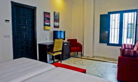 Chambre Triple - Hotel Itaca Sevilla - Séville