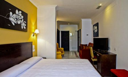 Camera Doppia - Hotel Itaca Sevilla - Siviglia