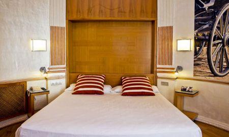 Номер атегории комфорт - Hotel Itaca Jerez - Cadiz And Surroundings