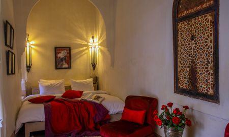 Standard Room - Riad AL Jazira - Marrakech