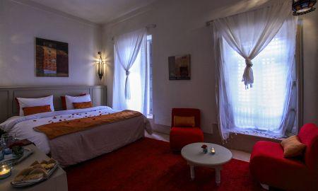Habitación Superior - Riad AL Jazira - Marrakech