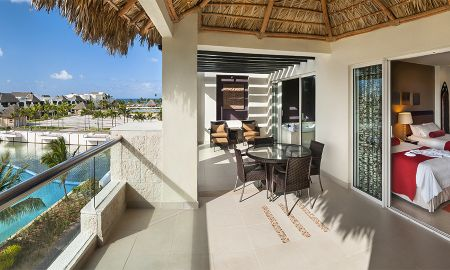 Caribbean Suite (2 adulti + 2 bambini) - Hard Rock Hotel & Casino Punta Cana - Punta Cana