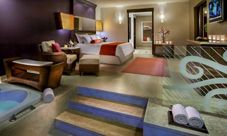 Rock Royalty Level Caribbean Sand Suite King - Hard Rock Hotel & Casino Punta Cana - Punta Cana