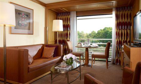 Suite Junior - Divan Istanbul - Estambul