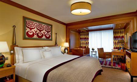 Standard Room - Divan Istanbul - Estambul