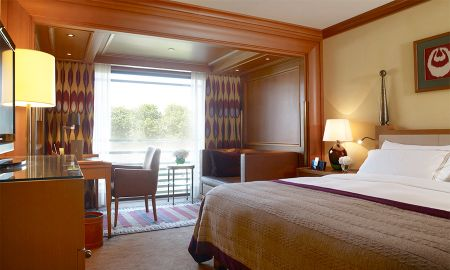Chambre Deluxe - Divan Istanbul - Istanbul