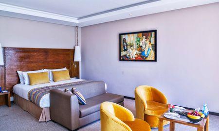 Premium Room - Hotel Dawliz Resort & Spa - Rabat