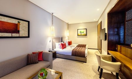 Family Suite - Hotel Dawliz Resort & Spa - Rabat
