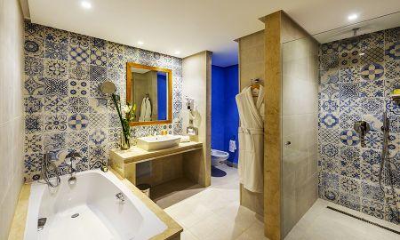 Presidential Suite - Hotel Dawliz Resort & Spa - Rabat