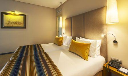 Business Room - Hotel Dawliz Resort & Spa - Rabat