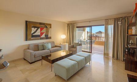 Villa Two Bedroom - Don Carlos Leisure Resort & Spa - Marbella