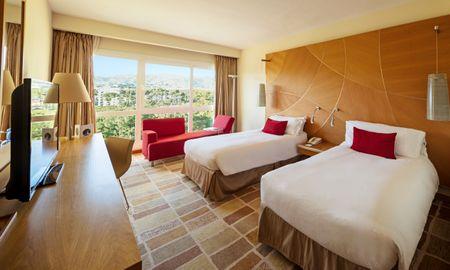 Superior Room - Don Carlos Leisure Resort & Spa - Marbella