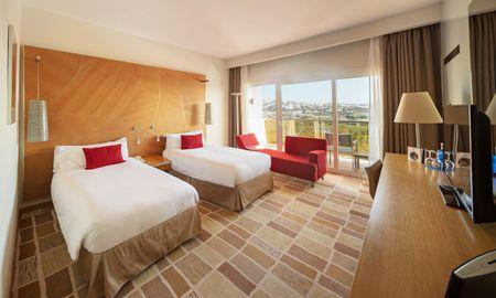 Deluxe Room - Don Carlos Leisure Resort & Spa - Marbella