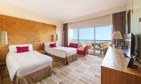 Deluxe Premium Room - Don Carlos Leisure Resort & Spa - Marbella