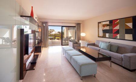 Villa One Bedroom - Don Carlos Leisure Resort & Spa - Marbella