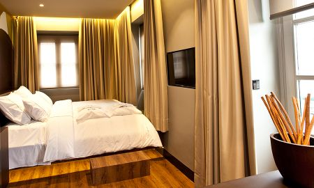 Superior Room - Figueira By The Beautique Hotels - Lisbon