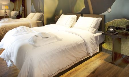 Deluxe Room - Figueira By The Beautique Hotels - Lisbon