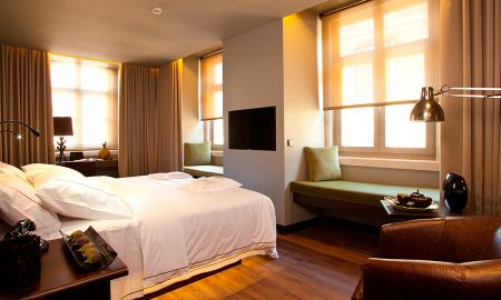 Premium Room - Figueira By The Beautique Hotels - Lisbon